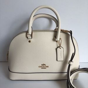 NEW AUTHENTIC MINI SIERRA SATCHEL